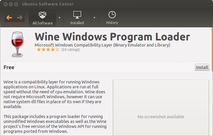 Meta Trader 4 installation on Linux